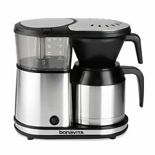 Bonavita  BV1500TS 5-Cup Coffee Maker with Thermal Carafe    New in Box