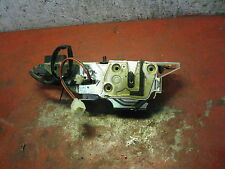 96 97 98 Mazda protege passenger right rear door latch & power lock actuator
