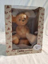 Japan Disney Duffy Bear Lamp Night Light New In Box
