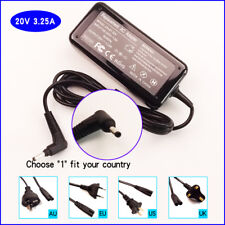 20V 3.25A Ac Adapter Charger For Lenovo P/N:GX20K11838 ADLX65CDGA2A