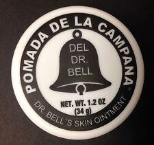 1 POMADA DE LA CAMPANA DEL DR. BELL 1.2 OZ 34gr / 1 DR BELL'S SKIN OINTMENT