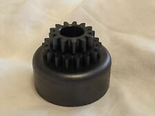 KYOSHO Vintage, 2 Speed Clutch Bell, SPIDER, SUPERTEN, 13 T y 18 T, 39305-13Z