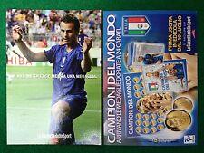Cartolina NAZIONALE ITALIA GILARDINO , Gazzetta Pubblicita' Card 15x10,5 cm