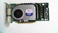 Nvidia Quadro FX CN-0R8961 R8961 256MB PCI-e Dual DVI Graphics Card #41A103