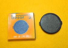 * TRESOR : Tappo Copriobiettivo 58mm per Canon - Nikon - Pentax - Sony Olimpus *