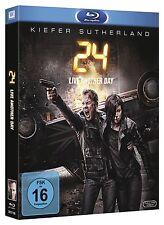 24 Live Another Day: Season 9 [Blu-ray] DEUTSCH *NEU* Staffel 9 Jack Bauer