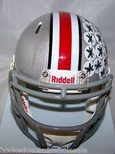 Ohio State Buckeyes Speed Mini Helmet Replica OSU