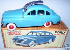NOREV FORD VEDETTE 1954 BLEU CLAIR 1/43 IN BOX NEUVE
