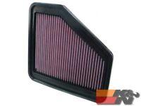 K&N Replacement Air Filter For TOYOTA RAV-4 2006-2012 33-2355
