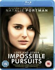 Love and other Impossible Pursuits (Blu-ray, 2011)