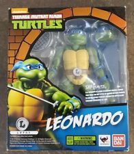 S.H. Figuarts Leonardo Teenage Mutant Ninja Turtles Bandai - Amazon return