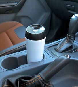 Favoured Travelling Companion - Hygienic, Insulated, Leak Proof Travel Mug 400ml