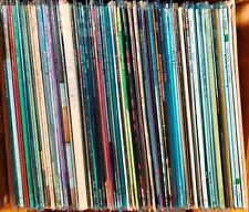 """Japanese Female Artists Pick Any 4 """"NM Wax"""" LPs $20 Play Checked EX++ or Better"""