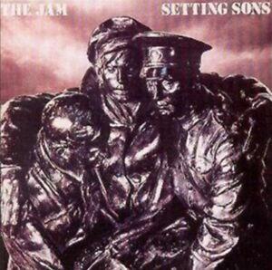 The Jam Setting Sons Vinyl: Vinyl