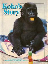 Kokos Story (Scholastic)