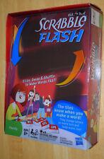 Scrabble Flash Tile Game Replacement Pieces & Parts 2010 Parker Brothers
