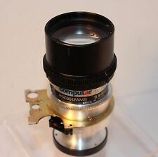 COMPUTAR TV-ZOOM 8.5 - 51mm F1.2 C MOUNT ZOOM LENS