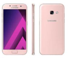 SAMSUNG GALAXY A5 2017 32GB ROSA PINK A520F 4G GARANZIA ITALIA 24 MESI NO BRAND