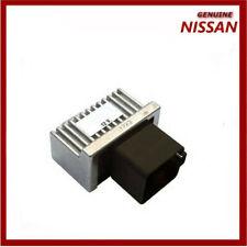 Genuine Renault & Nissan Pre Heater Diesel Glow Plug Relay