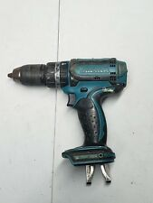 Makita BHP452 18 volt cordless hammer drill driver