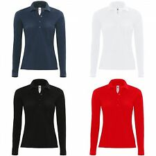 Cotton Yes Long Sleeve Plus Size Tops & Shirts for Women