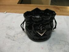 GUESS MINI hand BAG new without tags,black,L@@K!