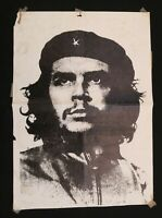 Affiche FIDEL CASTRO circa 1968 poster