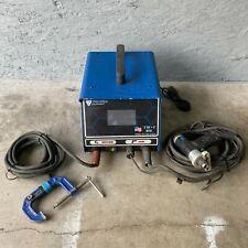 """Tru-Weld Twi-375 3/8"""" Cd Stud Welding System Max Diameter Capacity Welder"""