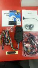 MERLIN 3000 MOTORCYCLE SECURITY SYSTEM 225T -- MERLIN-3000