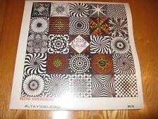 Leny Andrade En Mexico vinyl LP