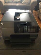 HP Officejet Pro 8620 Wireless Inkjet Printer (All In One) - See Description