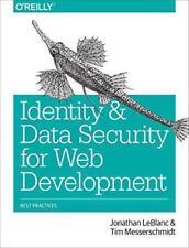 Libros de informática e internet, desarrollo web, en inglés