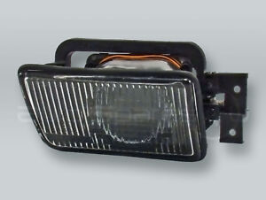 TYC Fog Light Driving Lamp Assy with bulb RIGHT fits 1989-1995 BMW 5-Series E34