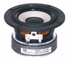 2x Tang Band W3-315 , hervorragender Breitbänder , 93 mm , 6 Ohm