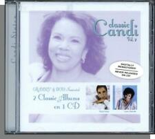 Candi Staton - Classic Candi Vol. 2 - New 2004 16 Song Gospel Music CD!