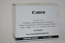 QY6-0059   Tête d'impression CANON pour  ip4200   mp500  mp530
