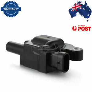Ignition Coil for Holden Commodore VZ VE VF SS SS-V WM WN 6.0L 6.2L