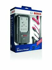 Bosch C7 12/24V Chargeur de Batterie (0 189 999 07M)