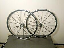 New 650C Bicycle Wheel Aero Rim Spoke Set V Brake 10sp Hub Lightweight