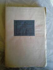 DIDEROT, le neveu de Rameau, Emile-Paul 1918, Rare grand papier