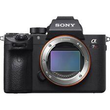Sony Alpha ILCE7RM3B A7R MK III Camera Body Only