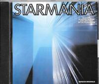 CD ALBUM 20 TITRES--COMEDIE MUSICALE--STARMANIA--VERSION ORIGINALE 1978