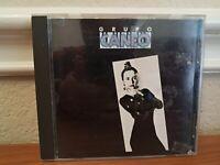Grupo Caneo Music CD VTG 1990 Para Amarnos Mas