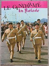 Dossier presse LE GENDARME EN BALADE Michel Galabru LOUIS DE FUNES Lefebvre a
