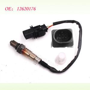 Air Fuel Ratio Lambda Oxygen Sensor 12620176 For Buick Opel Vauxhall 5855396