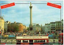 HQ  -  Postcard   neu /new unused  -  London  -   Trafalgar Square  -