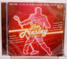 Elvis Presley CD 1954 bis 1958 (1) Starkes Album mit 16 tollen Songs Rock´n´Roll