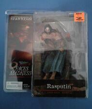 McFarlane's Monsters III 6 Faces of Madness Rasputin