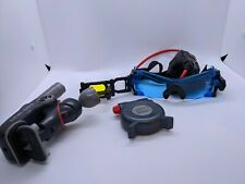 SVG Spy Gear Night Vision Goggles Glasses 2002 Wild Planet Toys Lot Motion sense