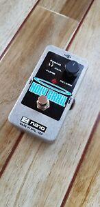 EHX Electro Harmonix Holy Grail  Reverb Nano Used Guitar Pedal Spring Hall Flerb
